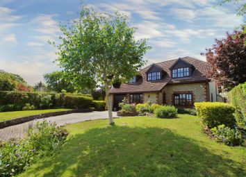 4 bed detached house for sale in Chandlers Lane, Edington, Bridgwater TA7