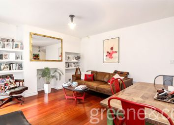 Thumbnail 2 bedroom flat for sale in Malvern Road, Maida Vale, London