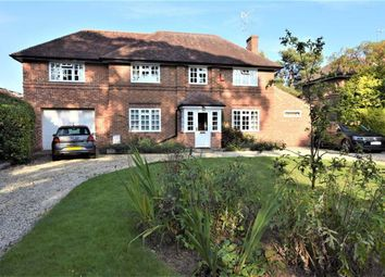 Thumbnail 4 bed detached house for sale in Swinton Lane, St Johns, Worcester