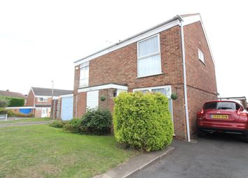 Thumbnail 3 bed semi-detached house for sale in Calder Road, Worcester, Worcester