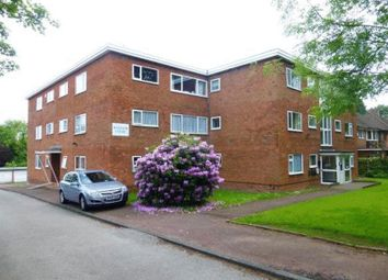 Thumbnail 2 bed flat to rent in Redditch Road, Kings Norton, Birmingham.