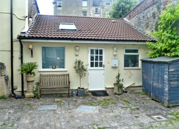 Thumbnail 1 bed cottage to rent in The Lodge, Oxford Street, Kingsdown, Bristol
