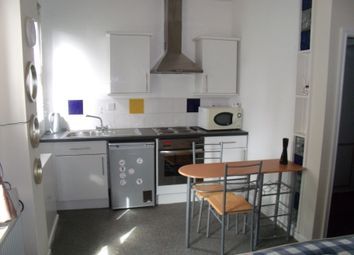 Thumbnail 1 bedroom flat to rent in Alfreton Road, Nottingham