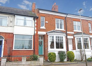 Thumbnail 4 bed property for sale in Dulverton Road, Leicester