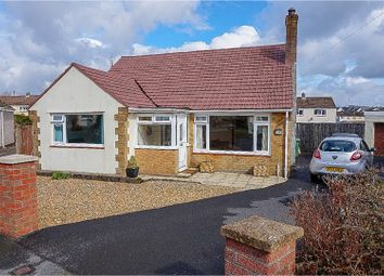 Thumbnail 4 bed detached house for sale in Laburnum Grove, Haverfordwest