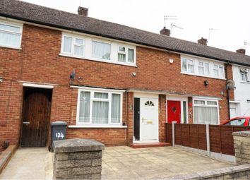 Thumbnail 2 bed terraced house for sale in Theobald Street, Borehamwood