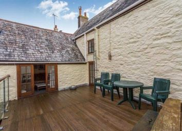 Thumbnail 4 bed cottage for sale in Market Street, Kingsand, Cornwall