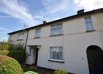 Thumbnail 3 bed terraced house for sale in Mead Plat, London
