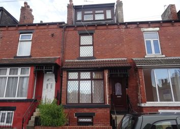 Thumbnail 4 bedroom terraced house for sale in Hill Top Avenue, Leeds
