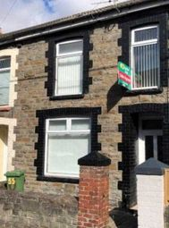 Thumbnail 3 bed terraced house to rent in Clarence Street, Mountain Ash