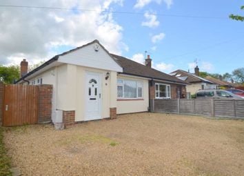 Thumbnail 3 bed bungalow for sale in Rose Drive, Chesham