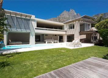 Thumbnail 4 bed property for sale in 19 Shanklin Crescent, Camps Bay, Cape Town, Western Cape, 8005