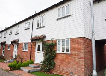 Thumbnail 3 bed terraced house for sale in Blake Court, South Woodham Ferrers