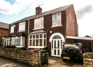 Thumbnail 3 bed semi-detached house to rent in Bar Lane, Nottingham