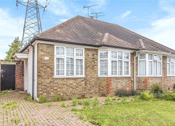 2 bed bungalow for sale in Chester Drive, Harrow, Middlesex HA2