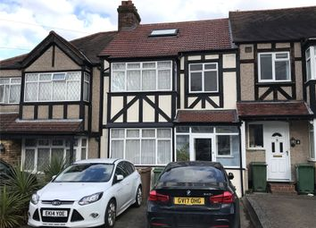 4 bed terraced house for sale in Church Hill Road, Sutton, Surrey SM3