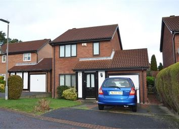 3 bed detached house for sale in Dominies Close, Rowlands Gill, Tyne & Wear. NE39