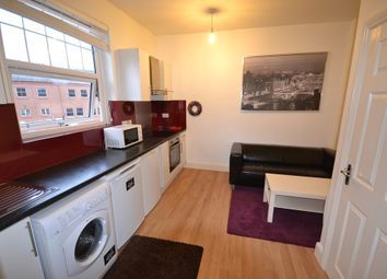1 bed flat to rent in Queen Victoria Road, Coventry CV1