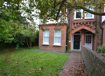 Thumbnail 1 bed barn conversion to rent in Rowlands Road, Worthing, West Sussex