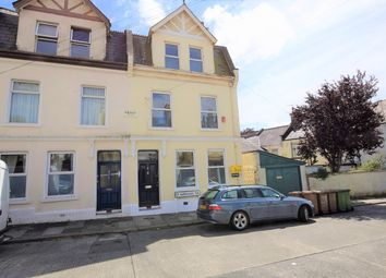 Thumbnail 5 bed semi-detached house for sale in St Barnabas Terrace, Stoke, Plymouth, Devon