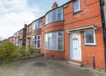 Thumbnail 4 bedroom semi-detached house to rent in Stephens Road, Withington, Manchester