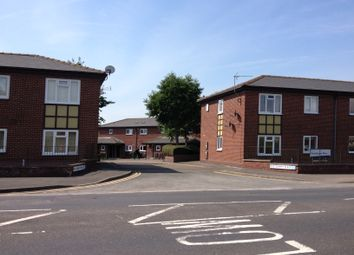 Thumbnail 1 bed flat to rent in Doe Quarry Place, Dinnington
