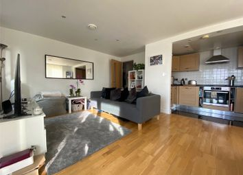 Thumbnail 2 bed flat to rent in Mizzen Mast House, Woolwich