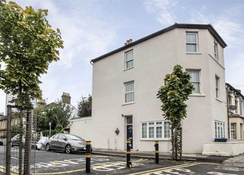 Thumbnail 3 bedroom flat for sale in Trafalgar Road, London