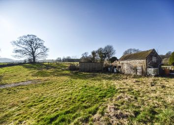 Thumbnail Land for sale in Summer Lane, Wirksworth, Matlock