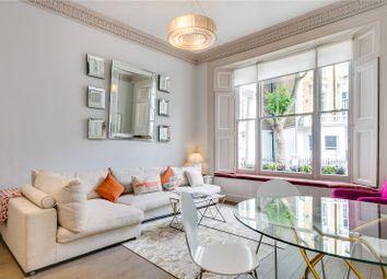 Thumbnail 2 bedroom flat to rent in Linden Gardens, London
