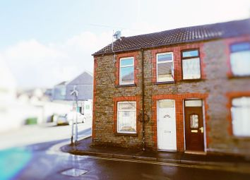 Thumbnail 3 bed end terrace house to rent in Crythan Road, Neath, West Glamorgan.