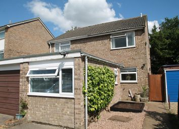 Thumbnail 3 bed semi-detached house for sale in Francis Little Drive, Abingdon