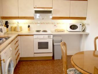 Thumbnail 2 bed flat to rent in Alexandra Court, Bedale