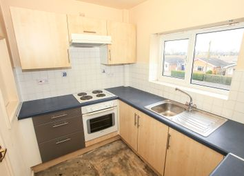 Thumbnail 1 bed flat for sale in Manor Way, Deeping St. James, Peterborough