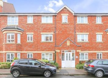 Thumbnail 2 bedroom flat for sale in Watling Gardens, Dunstable, Bedfordshire