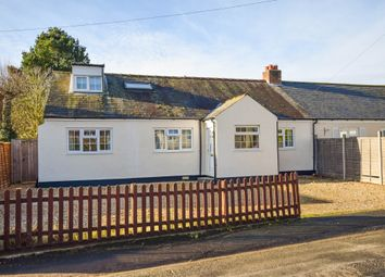 Thumbnail 5 bedroom semi-detached house for sale in Centre Drive, Newmarket