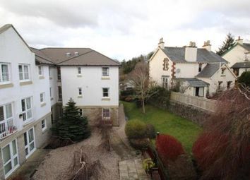 Thumbnail 1 bedroom flat for sale in Woodrow Court, Port Glasgow Road, Kilmacolm, Inverclyde