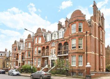 Thumbnail 2 bedroom flat for sale in Southwood Mansions, Southwood Lane, Highgate, London