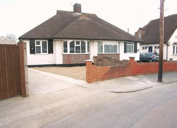 Thumbnail 3 bed bungalow to rent in Woodlawn Crescent, Twickenham