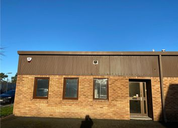 Thumbnail Industrial to let in 1A, 4 Bellman Way, Donibristle Industrial Park, Dalgety Bay