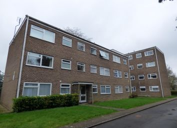 Thumbnail 1 bed flat to rent in Dorchester Court, Hulse Road, Southampton