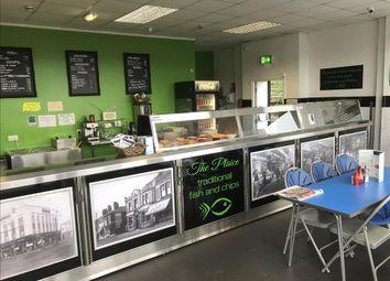 Thumbnail Restaurant/cafe for sale in Ashton Old Road, Manchester