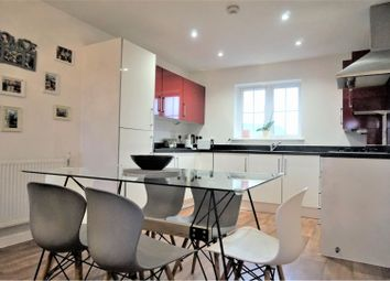 Thumbnail 2 bed flat for sale in Malt Kiln Place, Dartford