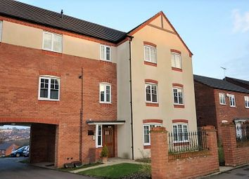 Thumbnail 2 bed flat for sale in Ley Hill Farm Road, Birmingham