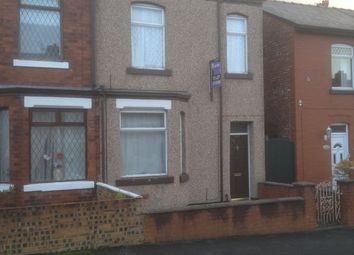 Thumbnail 1 bed terraced house to rent in 145 Hodges Street, Wigan