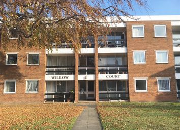 Thumbnail 2 bed flat to rent in Willow Court, St. Peters Park Road, Broadstairs
