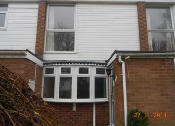 Thumbnail 2 bed terraced house to rent in Ribble Walk, Oakham