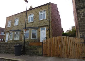 Thumbnail 3 bed semi-detached house for sale in Wesley View, Rodley, Leeds
