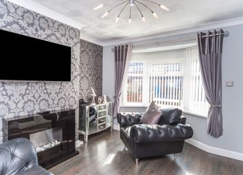 Thumbnail 2 bed property to rent in Collin Avenue, Hull