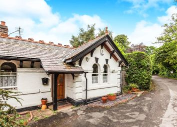Thumbnail 3 bed detached bungalow for sale in Turners Hill Road, Crawley Down, Crawley